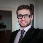 Dr Marcin Zamojski